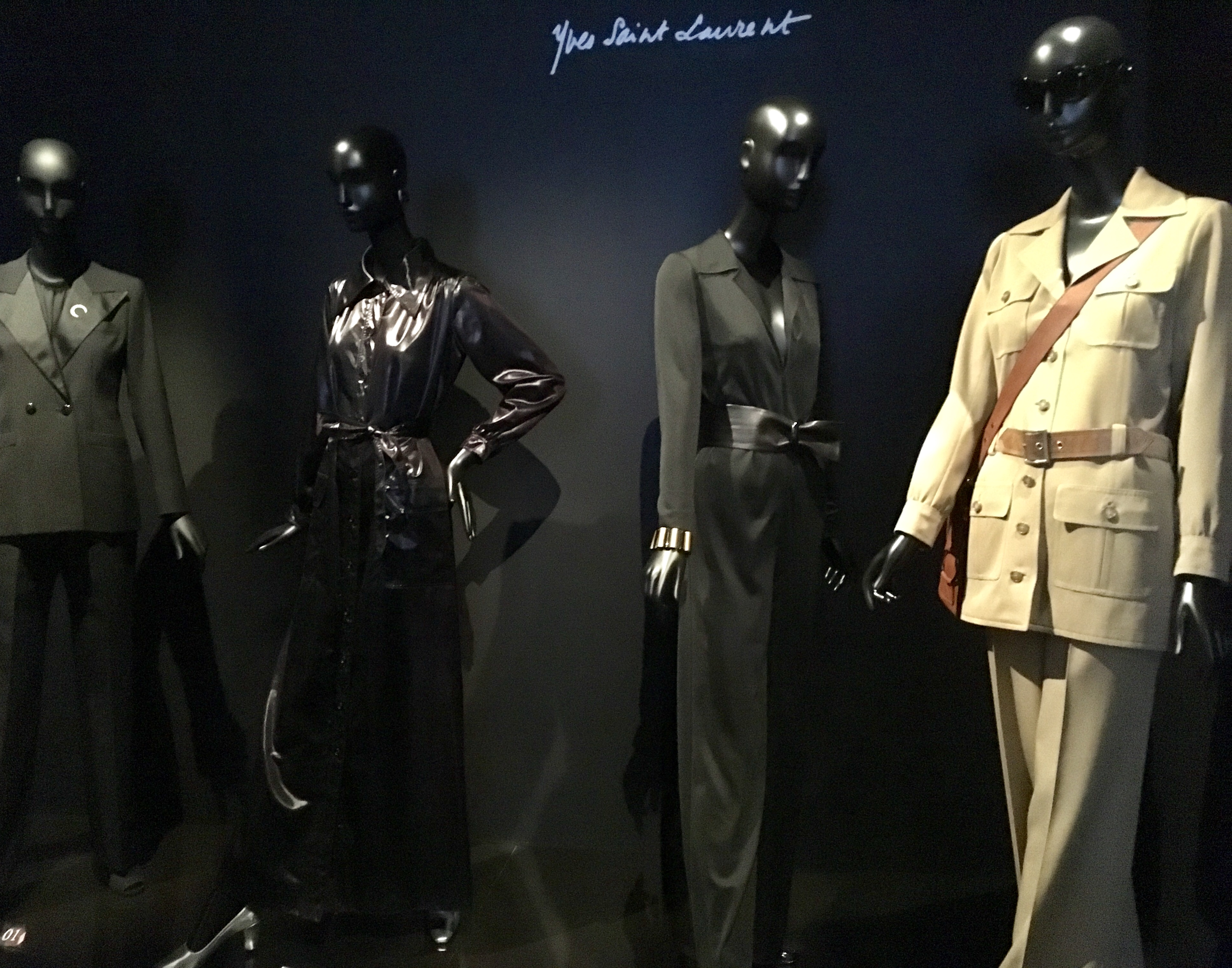 62b5073d175 Exhibition Review – Inaugural Display at the Musée Yves Saint ...